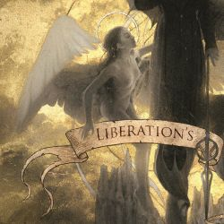 Detail of Liberation's Fall by Yoann-Lossel