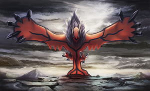 Rise of Yveltal