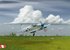 Spitfire7 by NLS61