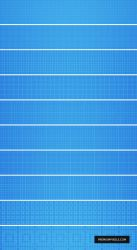 Seamless P'Shop Grid Patterns by ormanclark