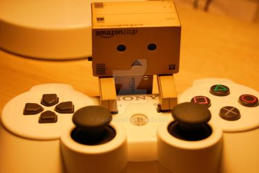 I Love you PS3 ............... by Yuffie1972