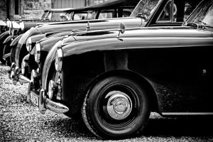 Travelling in style by Daniel-Wales-Images