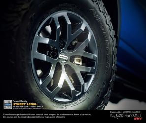 FOR RAPTOR SVT CONCEPT - 07 by illuphotomax