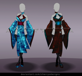 24H AUCTION - OUTFIT ADOPT 792 - closed by CherrysDesigns