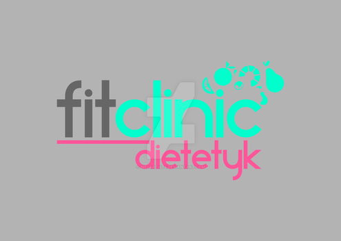 Fit Clinic by Bielartists