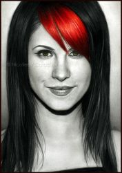 Hayley Williams by Cataclysm-X