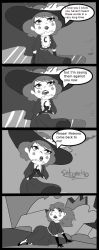 Poor Eclipsa. by ThunderLionel