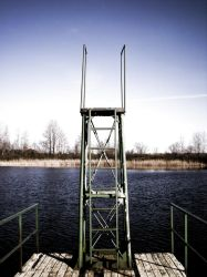 Ladder to Heaven by smersci
