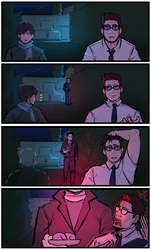 DbD 5 by EvEurite