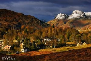 Lake District I by cardinal