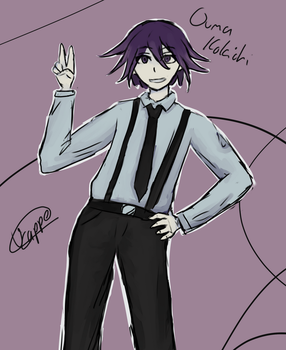 another ouma by vcappe