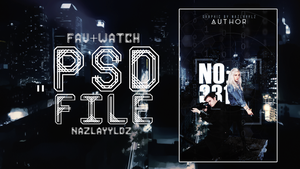 PSD HEADER / NO331 by Nazlayyldz