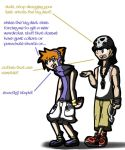 Neku TG Page 1 by Frost-Lock