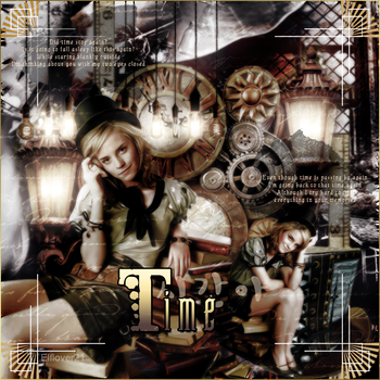 Time by Elflover21