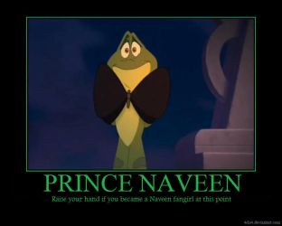 Prince Naveen Motivational 2 by 4clo4