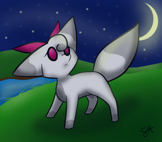 Moonlight by darkstar1997