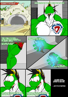 Comic - Jailbreak! - Page 7 by McTaylis