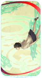 The Girl Who Leapt Through Time by GRAVEWEAVER