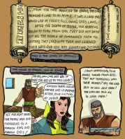 Othniel page 1 by captblitzdawg