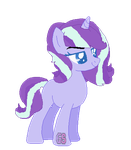 Adopt Trixie and Starlight Glimmer Child by GamingStarLuigiSin
