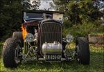 Hot rod Ford 1932 by LiveInPix