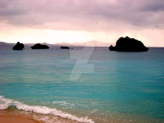 The China Sea by emmie020