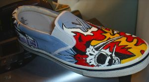 shoes by cmattic
