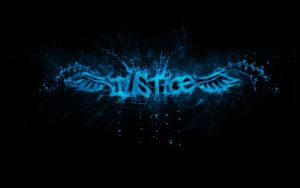 Justice drowns by JusticeBleeds
