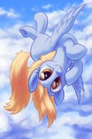 Turn That Frown Upside Down! by verulence