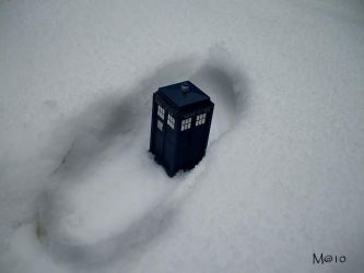 TARDiS Travels 19a by Martgritte