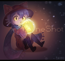 ONESHOT Niko (+speedpaint) by Princess-Liliana