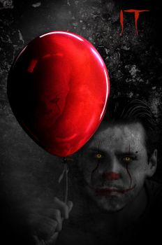 Want a balloon? They float by gerryblackx