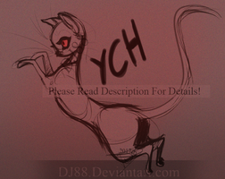 YCH Cat by DJ88
