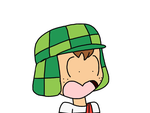 El Chavo - Anime Expression by MarcosPower1996
