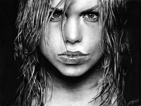 Billie Piper No.1 by amberj8