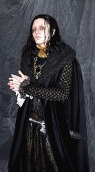 Grima Wormtongue Cosplay by jacemoore