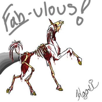 FAB-ulous by Kgosi