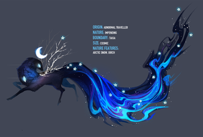 { Esk Guest Auction Design }  Over thank you! by Zoomutt