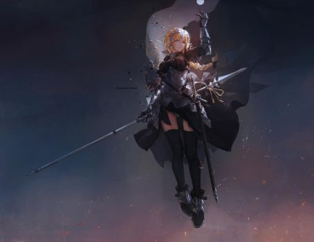 SUFFER by Miv4t