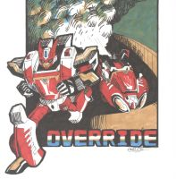 Override by Underbase