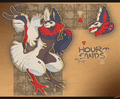 Hour Sands (GREM AUCTION: CLOSED) by MrGremble