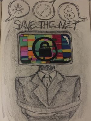 Battle For the Net Submission by animeisawesome1347