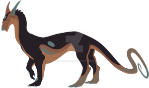 Hound by micro-monster