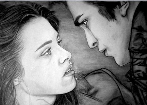 Bella And Edward updated by Ashlee41988