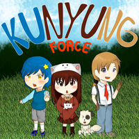 MoE : Kunyung Force ! by DeanaHere