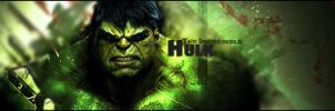 Hulk Sig 3 by WikaGesic