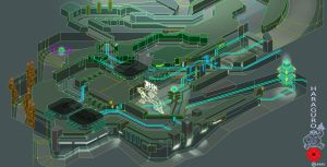 systemrush track design 1 by danmalone