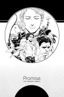 Marvel-2013 fanbook2 by Athew