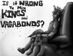 Kings And Vagabonds by SaintsSister47