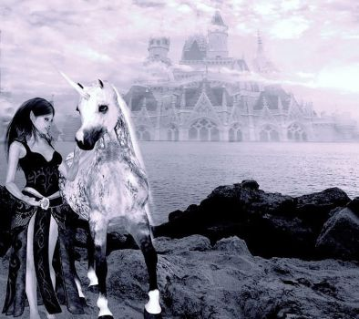 Returning To The Fairytale by VisualPoetress